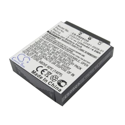 3.7V PRIMA DS-8330 PRD8330 Battery
