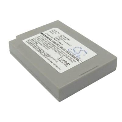 3.7V Samsung SDC-MS21B SBLH82 Battery