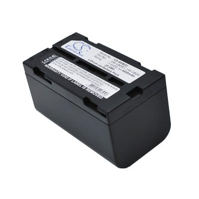 7.4V Panasonic GA-EZ20 SVBD2 Battery