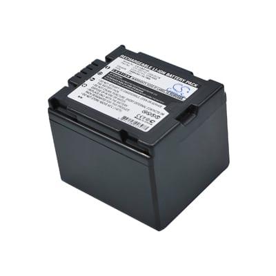 7.4V Panasonic NV-GS150 VBD140 Battery