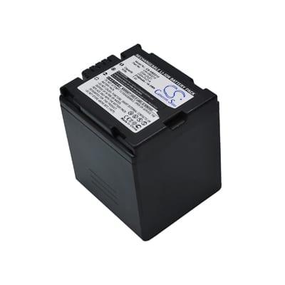 7.4V Panasonic NV-GS500 VBD210 Battery