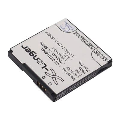 3.7V 700mAh ZTE R710 ZTD180SL Battery