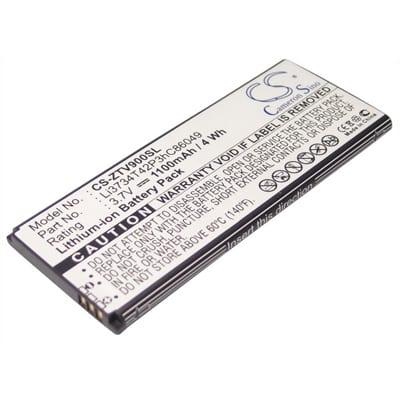 3.7V 1100mAh ZTE Skate G1315 ZTV900SL Battery