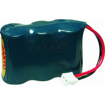 3.6V GE FS2-9730 CTB02 Battery
