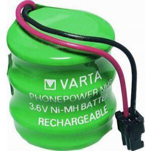 3.6V North Western Bell 33000 CTB05 Battery