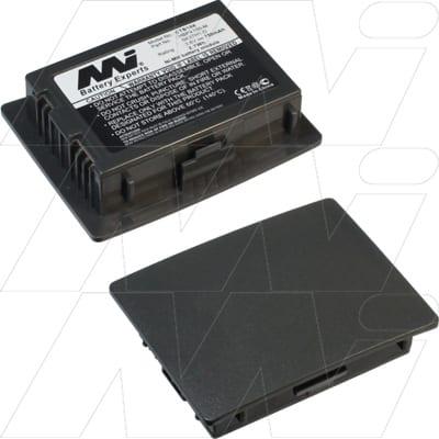 3.6V Polycom Spectralink BPX100 CTB108 Battery