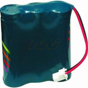 3.6V Matra Amplitude CTB36 Battery