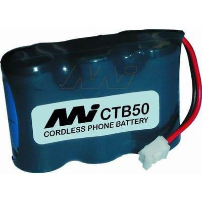 3.6V Telstra Freedom 460 CTB50 Battery