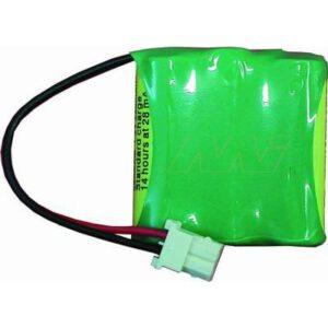 3.6V Omni CT-2020 Elite CTB62 Battery