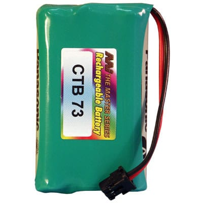 3.6V Uniden BT-446 CTB73 Battery