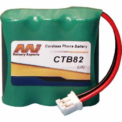 3.6V GP GP30AAAM3BMX CTB82 Battery