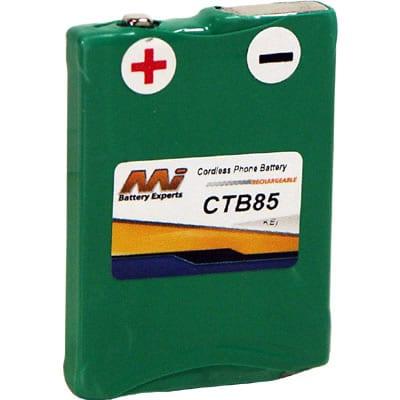 2.4V Siemens GigaSet Pocket CTB85 Battery