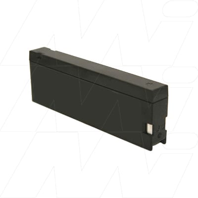 12V HP Bedside Monitor 40488A MB384 Battery