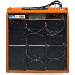 19.2V 69Ah Sonnenshein Lithium HC (High Current) Battery, SL12 138HC HIGH CURRENT MODULE