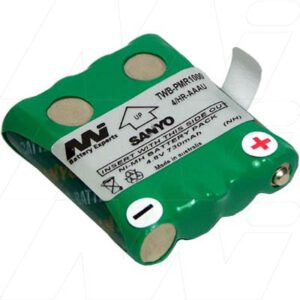4.8V 730mAh Switel WT237 TWB-PMR1000 Battery