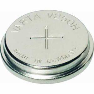 7.2V RBC Nickel Metal Hydride - NiMH Button / Coin Battery Pack 240mAh, Varta, 6/V250H
