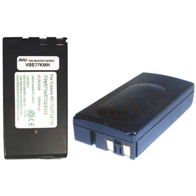 6V Varta V215 VBE77KMH Battery