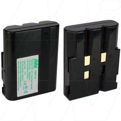 3.6V Rosslare RS11H VBH11H Battery
