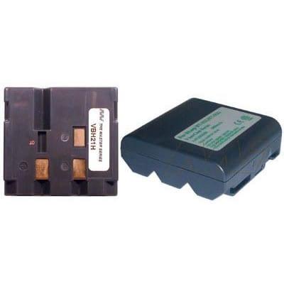 3.6V Varta V221 VBH21H Battery