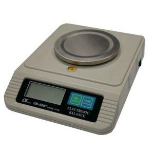 Lutron Electronic Scale - 600g X 0.02g, GM600P