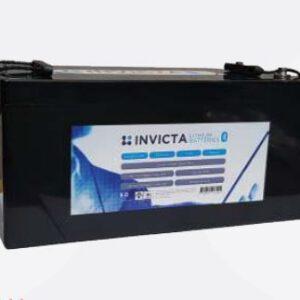 Invicta Lithium 36V 100AH with Bluetooth SNL36V100BT