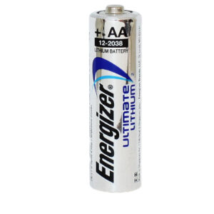 Energizer Ultimate Lithium L91 AA