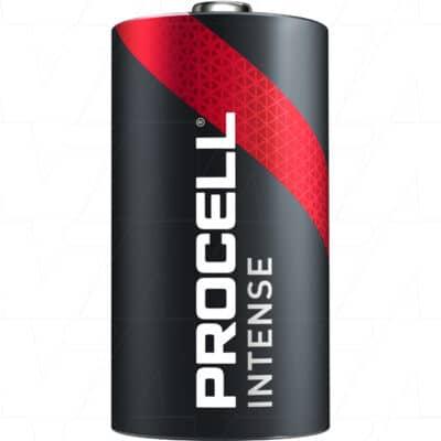 1.5V D Size Alkaline Battery, Procell, PX1300