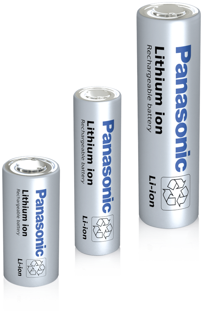 18650 Battery Guide Li-Ion