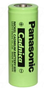 Panasonic KR7000F F NiCd Rechargeable Battery