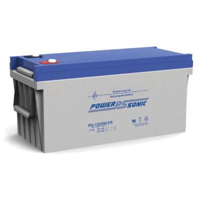 Power-Sonic PG-12V200 FR