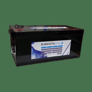 Invicta 36V 100BT MINN KOTA Lithium Battery