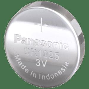 Panasonic CR-1025
