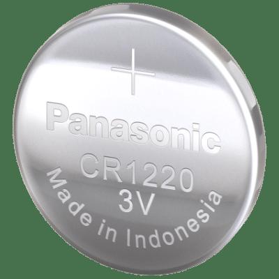 Panasonic Lithium CR-1220