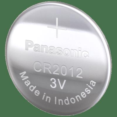 Panasonic Lithium CR-2012