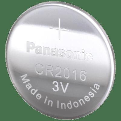 Panasonic Lithium CR-2016
