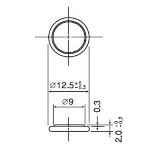 Panasonic_CR1220_dimensions