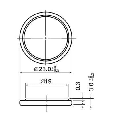 Panasonic_CR2330_dimensions