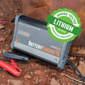 Battery Charger 15
