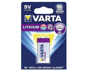 Varta 6122 9V Battery