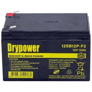 Drypower 12SB12P-F2