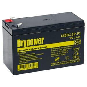 Drypower 12SB7.2P-F1