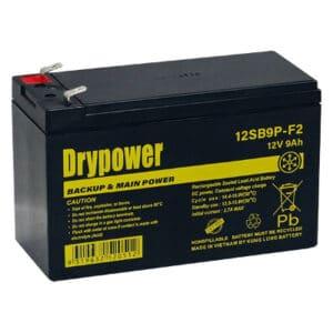 Drypower 12SB9P-F2