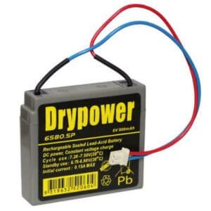 Drypower 6SB0.5P