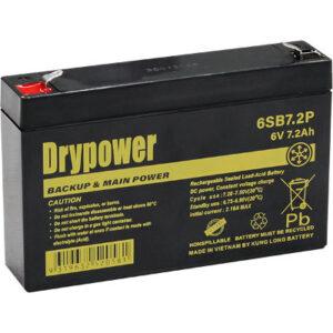 Drypower 6SB7.2P