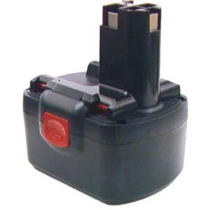 Bosch GLI 12V Power Tool Battery 12V 3.0Ah NiMH 2607335262