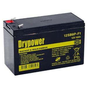 Dry Power 12SB9P-F1