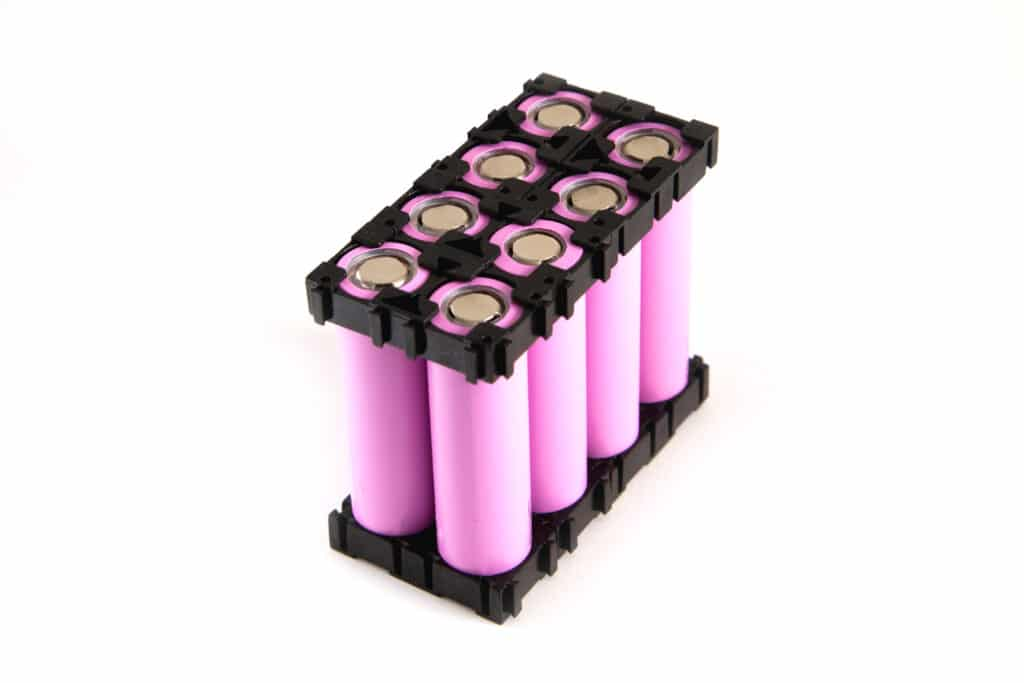 Lithium Ion, Li-Ion Battery,18650,Pack