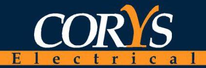 Logo-Corys-Electrical