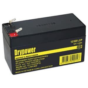 Drypower 12SB1.2P