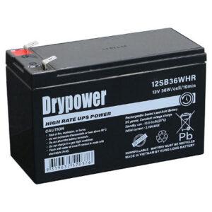 Drypower 12SB36WHR